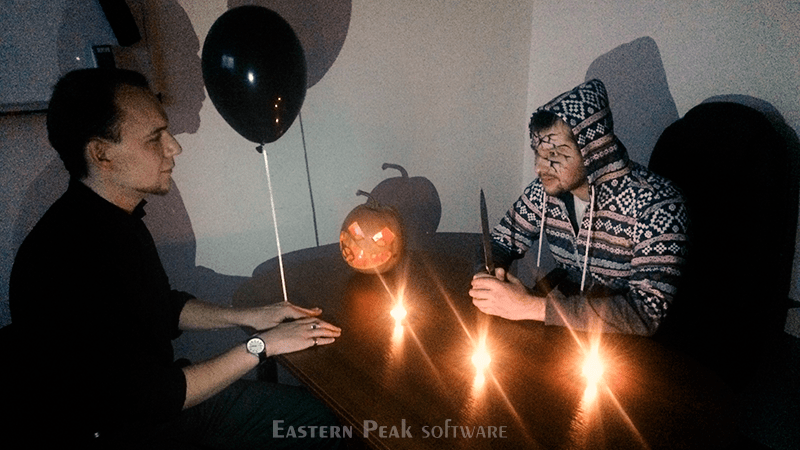 work reviews at easternpeak software HR