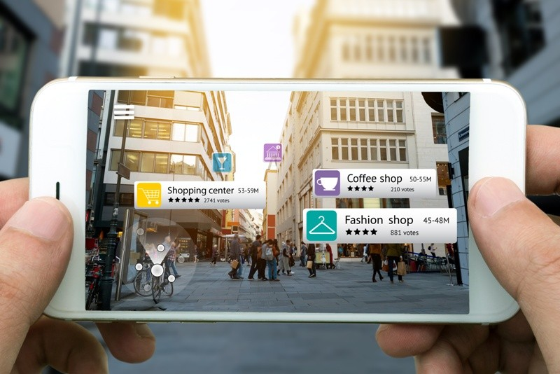 mobile-app-development-trends-2017-augmented-reality