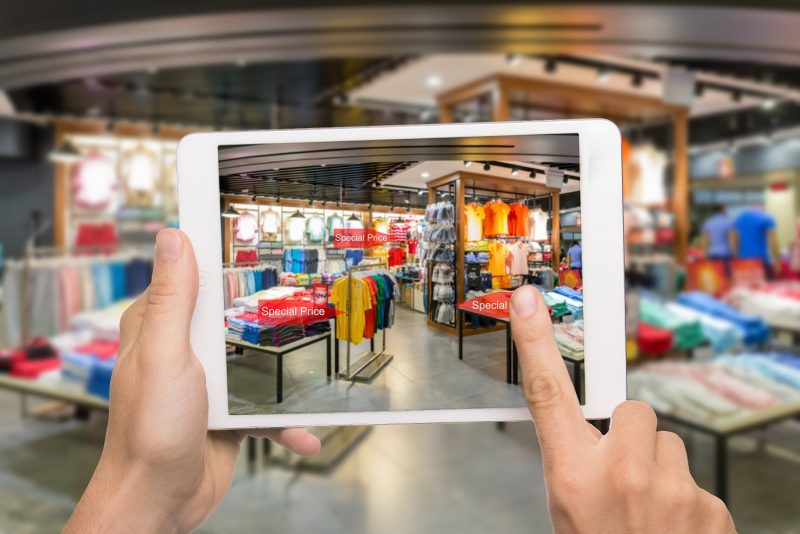augmented-reality-in-ecommerce-app
