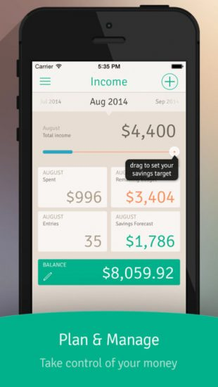 wally-personal-finance-app-screen--income