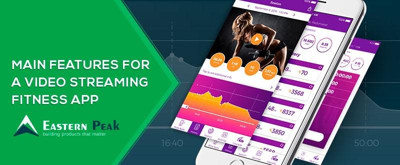 video-streaming-fitness-app