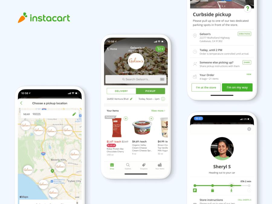 instacart-delivery-app